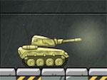 Tank Utazás