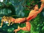 Tarzan Jungle Problèmes