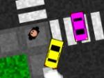 Такси дрейф
