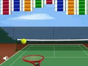 Fuga de tênis