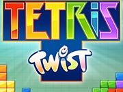 Тетрис Твист онлайн