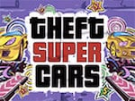 Furto Super Cars