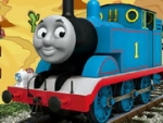 Thomas In Messico