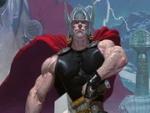 Thor rompecabezas