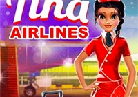 Tina Airlines