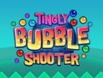 Bubble Shooter Tingly