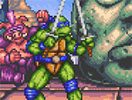 Fighters TMNT Tournament