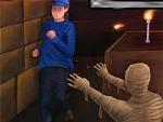 Tumba Explorador Arcade