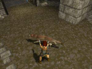 Tomb Raider en línea