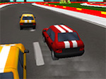 3D Toon Racing