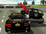 A pálya Racing Online Pursuit