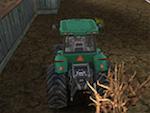 Aparcamiento Tractor Mania 3D