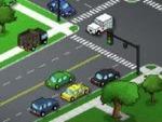 Comando de tráfego 2