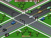 Trafikkkommando