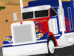 Transformadores Truck