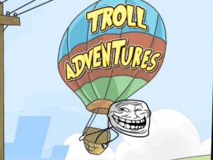 Тролльские приключения