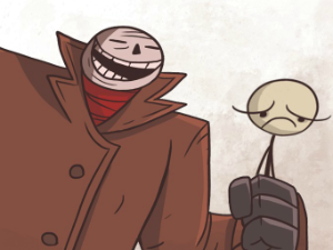 Trollface Busca 13