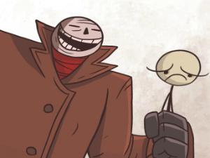 Trollface de Quest 13