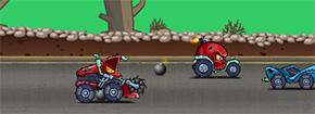Truck Killer Game