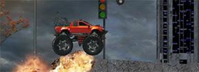Trucksformers Game