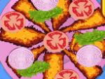 Fry tonno