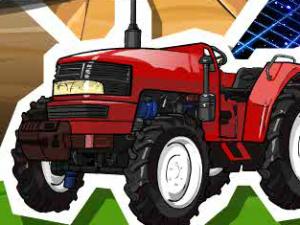 Tutu Traktor