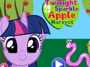 Crepúsculo Sparkle Apple Harvest