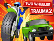 Trauma 2 di Wheeler