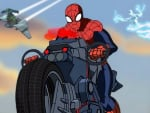 Cycle Ultimate Spider