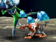 Ultraman gegen Boss Monster