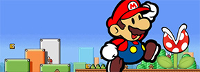 Mario sleale Game