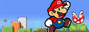 Mario Unfair Game