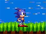 Sonic otillbörliga