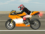 Unbegrenzte Moto Racing
