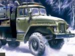 Camión Ural