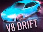 V8-Antrieb