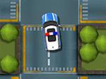 Parking Policía V8