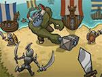 Vikingo Guerra