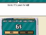 La tienda del juego de la vendimia