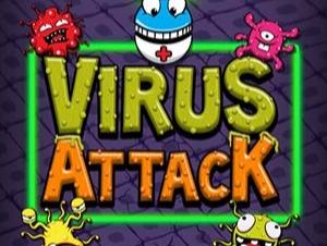 Ataque de vírus