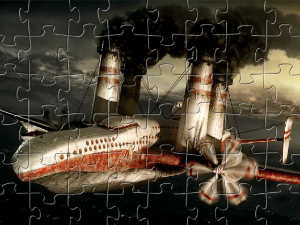 War Aircraft Jigsaw