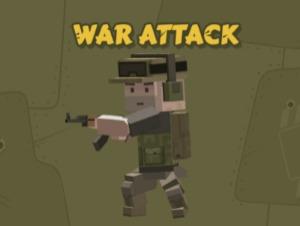 Ataque de guerra