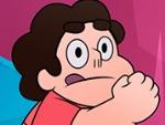 Mire su paso Steven
