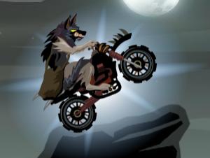 Rider da Werewolf