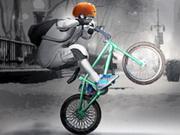 Winter BMX Manie
