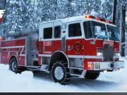 Sapeurs-pompiers d'hiver 2