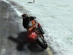 Invierno Moto