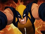 Wolverine e X-Men: Search & Destroy