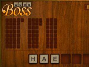 Word Boss