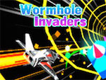Wormhole Invasores